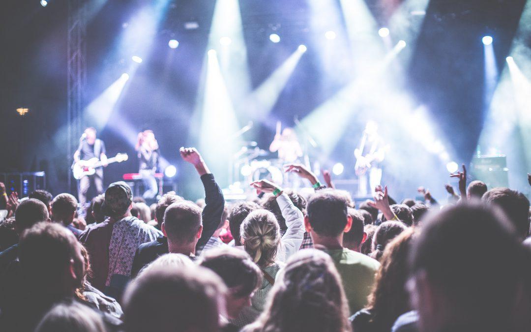 Hilton Honors Unveils 2019 Concert Series
