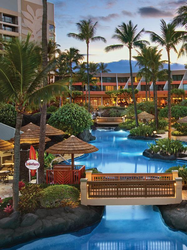 Marriott Vacation Club Bonvoy