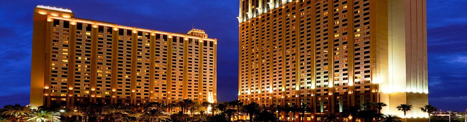 2650 Las Vegas Boulevard South, Las Vegas, Nevada 89109, 3 Bedrooms Bedrooms, ,Hilton,For Sale,2650 Las Vegas Boulevard South,1002